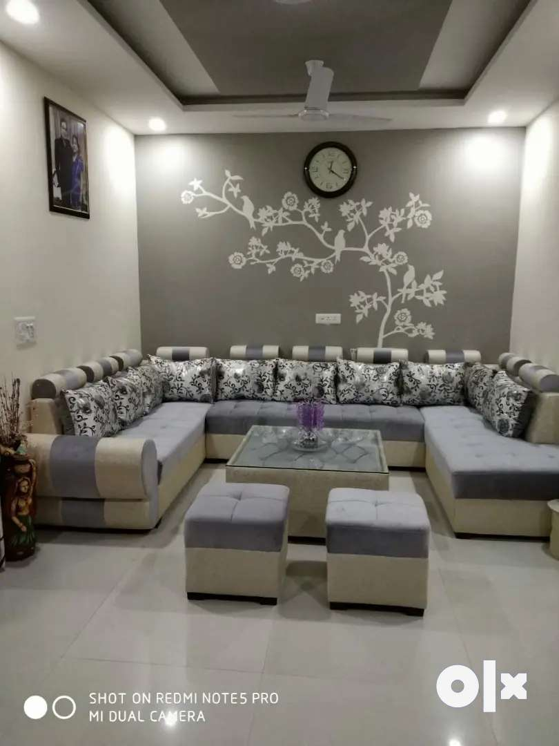 Independent 3bhk fully furnished