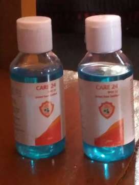 Care 24 Health save ( Each Rs. 50)