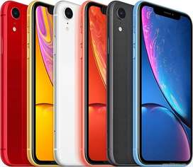 PHONE XR AVAILABLE IN ALL COLORS AND VARIANT