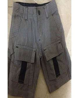 kids cargo shorts for casual wear wholesale only