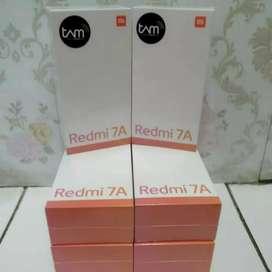 Xiaomi redmi 7a (Ram 2gb/16Gb) tam - Black