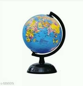 Globe showpiece