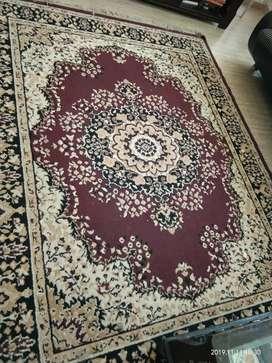 Nice brown Carpet