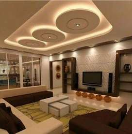 2bhk fully furnished floor