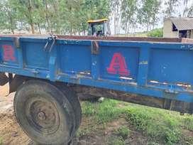 Tractor Ferguson 241