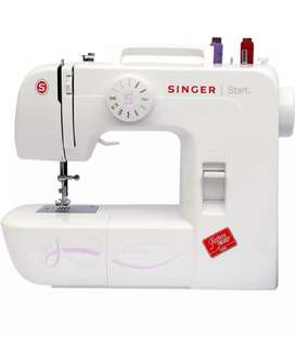 Sewing machine (Tailoring machine)