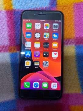 apple iphone 8 plus 64gb red colour