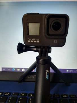 Go pro 8 Camera