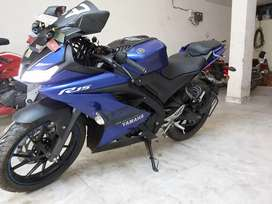 R15 v3 with excellent condition