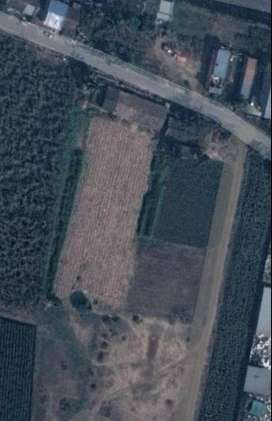Land for Rent which is Very near to Shiroli MIDC