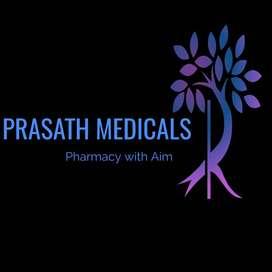 Pharmacy/Medical shop for sale in Mogappair