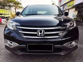 Honda CRV 2.4 Th 2013 A/T Khusus Yg Cari Mobil Dlm Kondisi Istimewa!