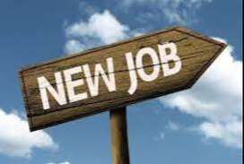 Accountant and Back office job in Puducherry Airport