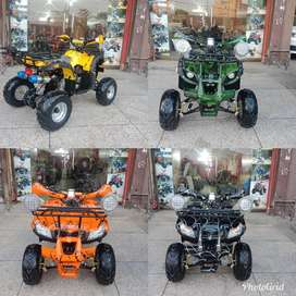 BMW Sports Model Atv Quad 4 Wheels Deliver In All Pakistan