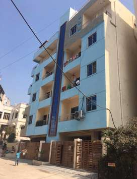 2bhk flat for sale at attapur behind ib palace function