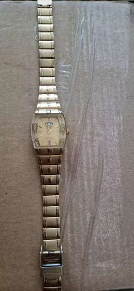 Ladis watch lass used