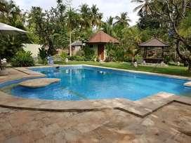 Rumah Full Furnish TERMURAH Di Jl Raya Air Sanih Bali