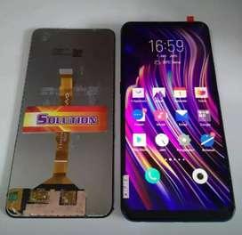 Lcd Touchscreen Vivo V15 + Pasang