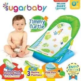 SR Baby Bather/bangku Mandi Bayi