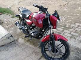 Wanted to sell urgently