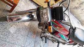 Bike for sale Better condition