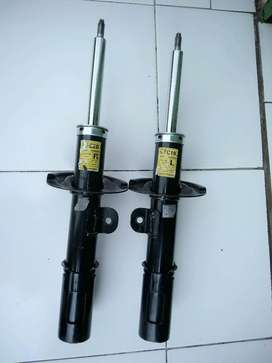 shokbrekers shock  original captiva depan