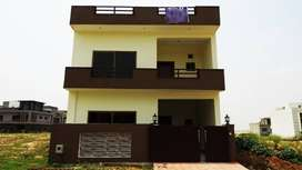 5-Marla Luxury Home In The Most Secure Locality In Mpchs Block C1 ISB