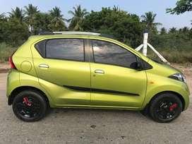 Datsun Redi Go, 2017, Petrol