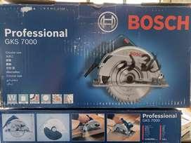 Bosch GKS 7000 disc 30%