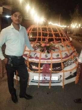 Jisko bhi Driver ki zroort Ho call kre Havy D. L hai.6 saal ka exp