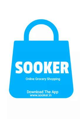 Giving partnership in online Grocery shopping Business