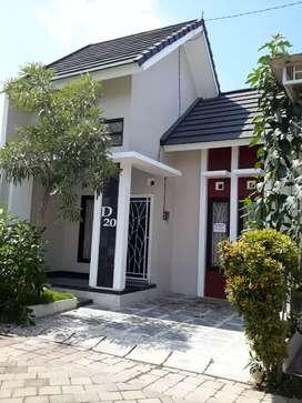 Dijual rumah Taman Kuantan