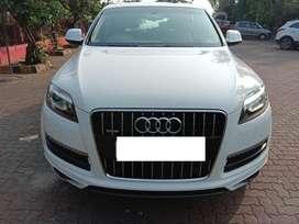 Audi Q7, 2014, Diesel