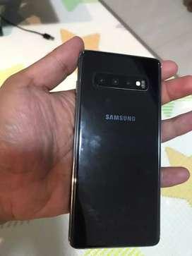 Samsung S10 Dual, garansi resmi masih panjang