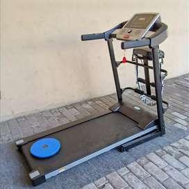 Treadmill elektrik haneda BHG ready stock