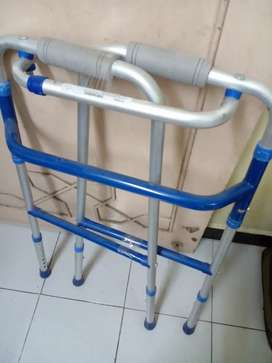 Brand new adult foldable light weight aluminum walker for sale