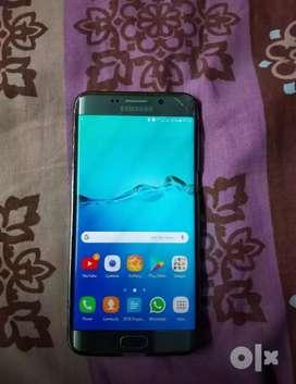 Samsung s6 edge+, 5.7 inch display, 4/32,4g mobile
