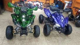 Youngster 110 cc commander jeep model Quad ATV BIKE 4 sell deliver pak