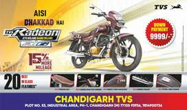 Service advisor for two wheeler dealership