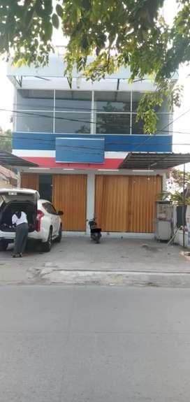 Dijual Ruko 2 Lantai di Tarumajaya