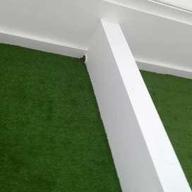rumput sintetis golf 1 CM PROMO 1x1m,rumput palsu,rumput plastik