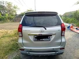 Toyota Avanza 2014 Tipe G