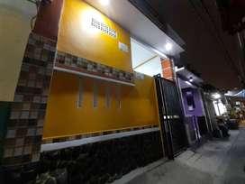 Rumah Kost Kontrakan Kosan Cemara Kost Jakarta Pusat