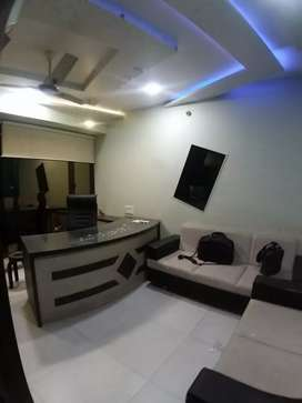Office for rent ful farnish best locations