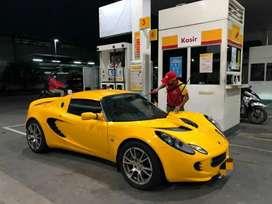For Sale Lotus Elise Targa Supercharger Soft/Hardcore Top 2011