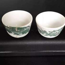 Cawan keramik cina kuno