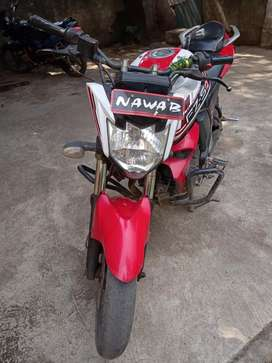Good Condition Fully Modified