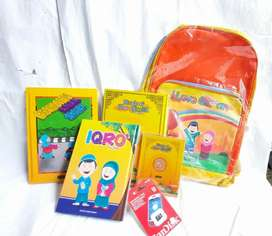 Mushaf maqamat for kids