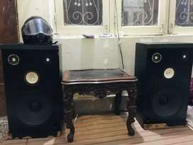 TAIWAN 12 INCH Speakersfor weeding surrounded for sale
