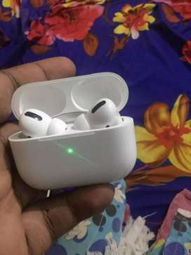 Air pods pro by apple